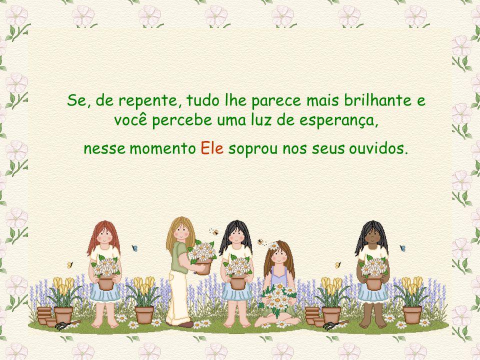 Esse slide pertence a Luana Rodrigues E você não tem o direito de roubá-lo. Vá fazer os seus.. www.luannarj.hpg.ig.com.br luannarj@uol.com.br Quando n