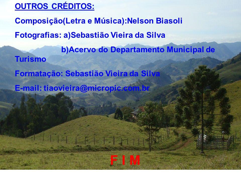CRÉDITO: (Especial) Execução Musical: Lira Nossa Senhora das Dores Gonçalves - MG. Regência: Maestro Benedito Ferreira Braz (Dito Cota)