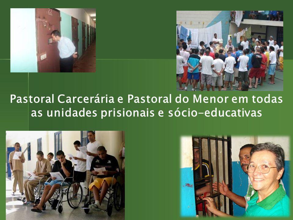 Busca de um novo modelo penal Mudança nos fundamentos do sistema penal Mudança nos fundamentos do sistema penal Denúncia da desigualdade legislada Den