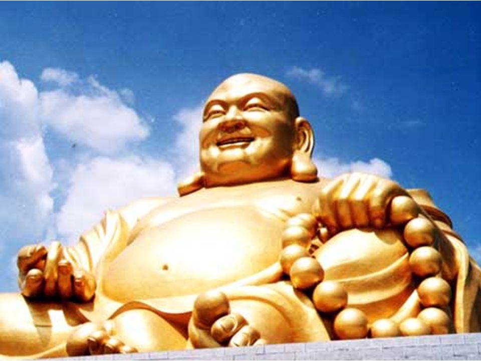 O caminho das oito vias Com base em sua própria experiência, Buda acreditava que o homem deve evitar os extremos da vida.