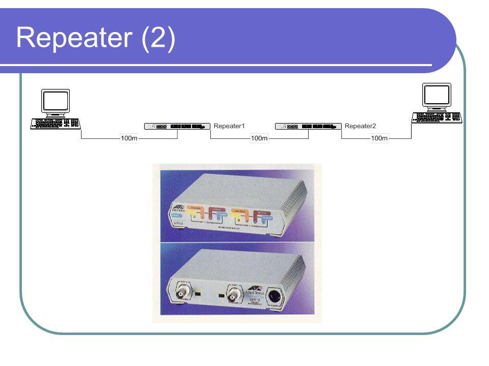 Router Funciona ao nível 3 do modelo OSI: No nível 3 (Rede) está definido o Network Address, mais conhecido por IP Address.