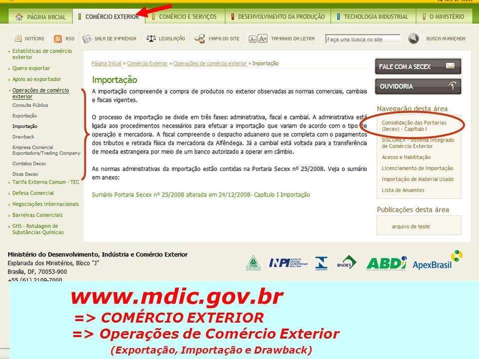 http://www.radarcomercial.desenvolvimento.gov.br
