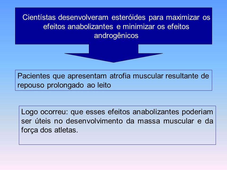O estradiol diminui o uso de glicogênio e aumenta o de lipídios para acarretar um aumento do desempenho.