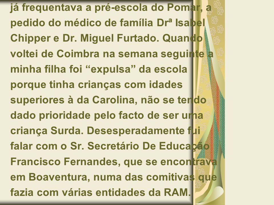 FIM... Jaqueline Pinto.