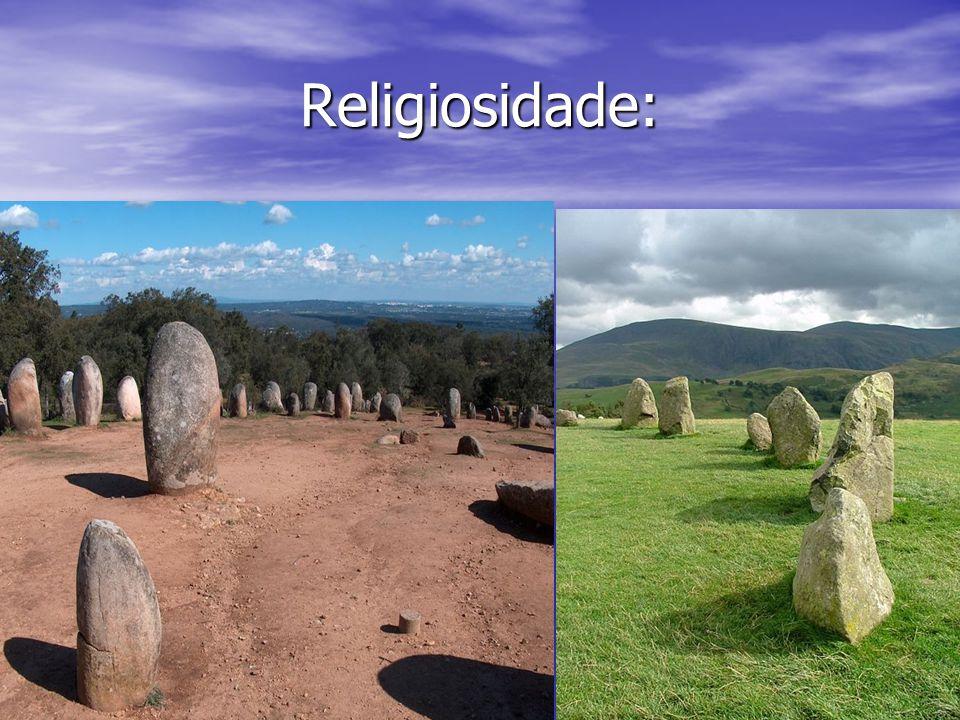 Religiosidade: