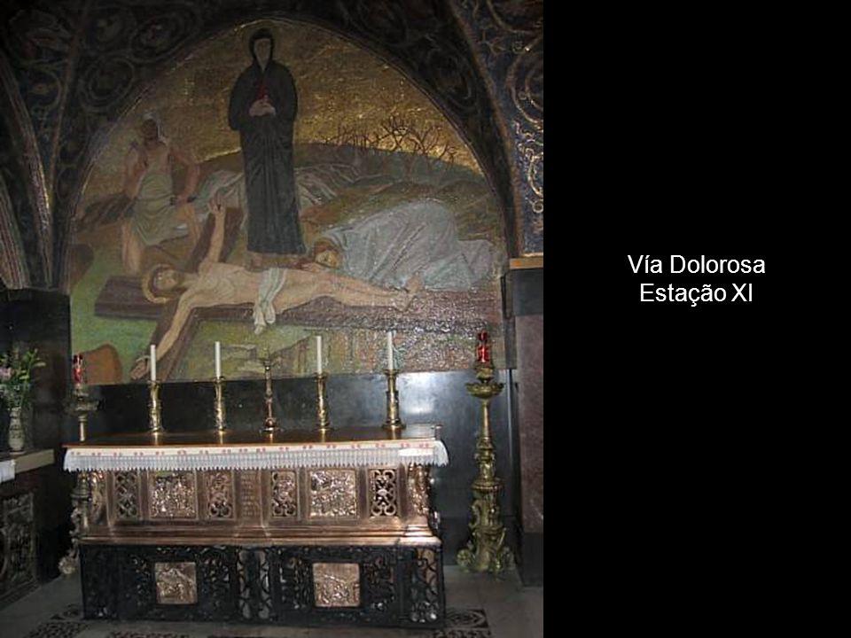 Igreja do Santo Sepulcro