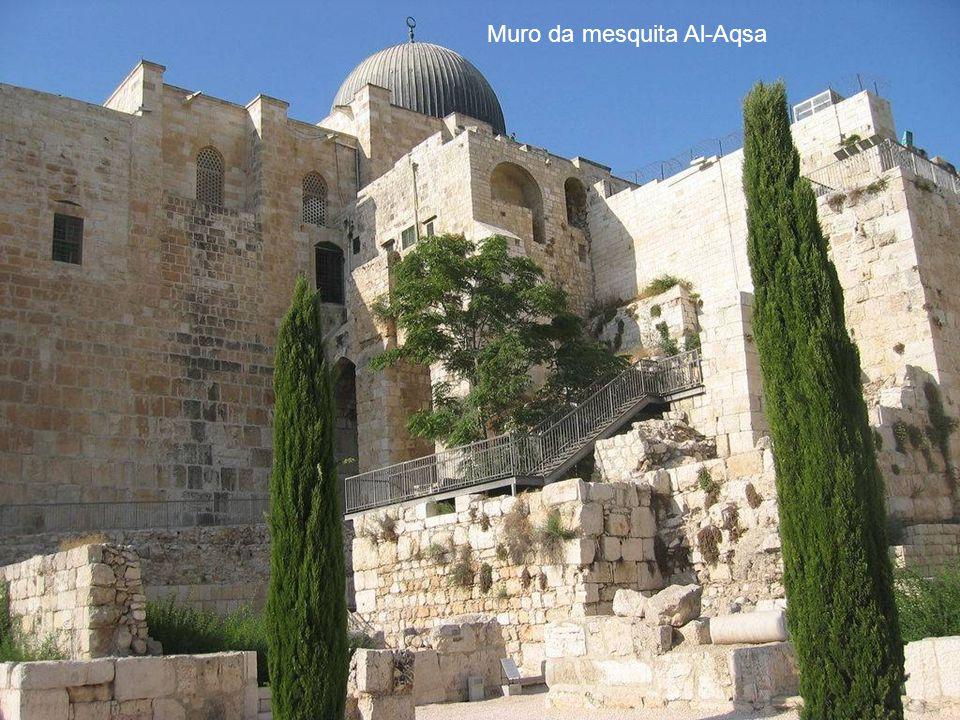 Mesquita Al-Aqsa