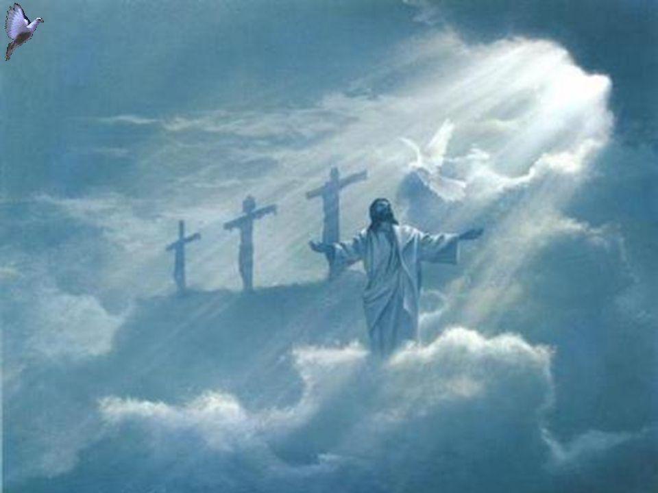 () dos nossos inimigos () Dos nossos inimigos: a terceira cruz tem como objectivo proteger o nosso coração contra os maus sentimentos: contra o ódio,