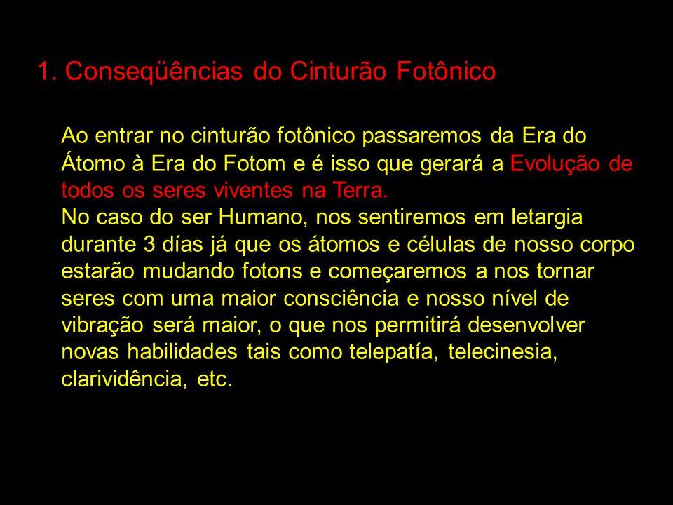 PROFECÍAS A profecia dos 3 días de escuridão e o mega terremoto já foi predito pela Virgem de Fátima.