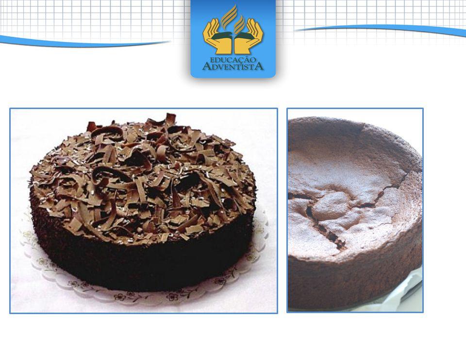 Para se obter sucesso ao fazer um bolo, faz-se necessário seguir uma receita....
