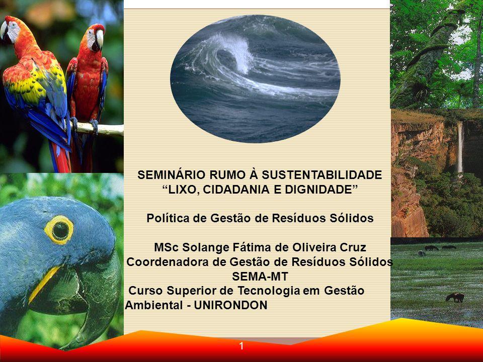 17/6/2014 21 Relação de Municípios por tipo de Licença (LP, LI e LO) L.P.– Rondonópolis L.I.