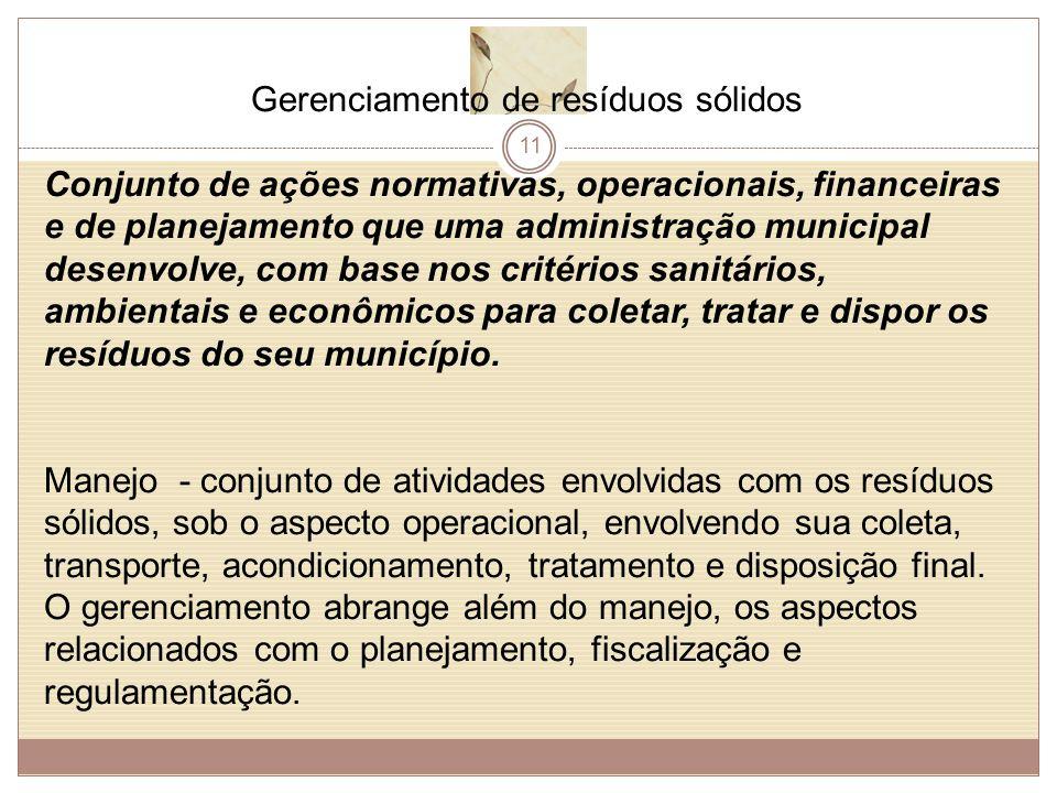 Floresta52,16% 472.990,47 Km² Floresta52,16% Cerrado40,80% 369.977,22 Km² Cerrado40,80% Pantanal07,04% 63.839,20 Km² Pantanal07,04% Três Grandes Ecossistemas Escolha do local para o aterro sanitário 10