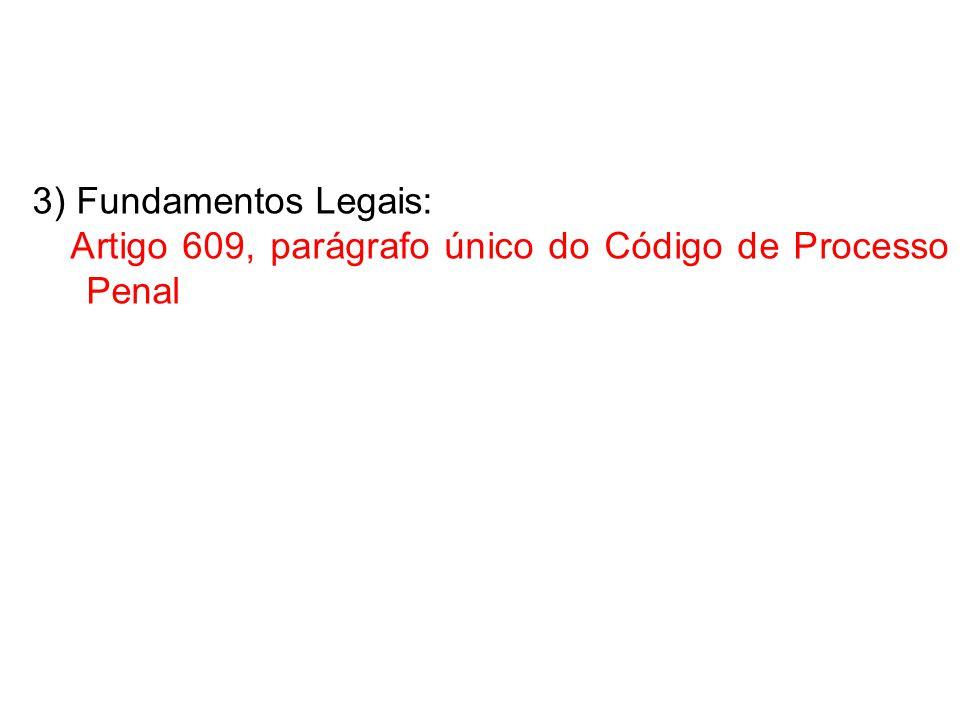4) Pontos a serem abordados: a)Relatar o caso; b)TESE A SER DESENVOLVIDA: A reforma do V.