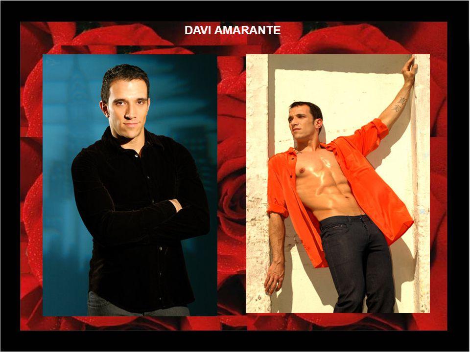 DAVI AMARANTE