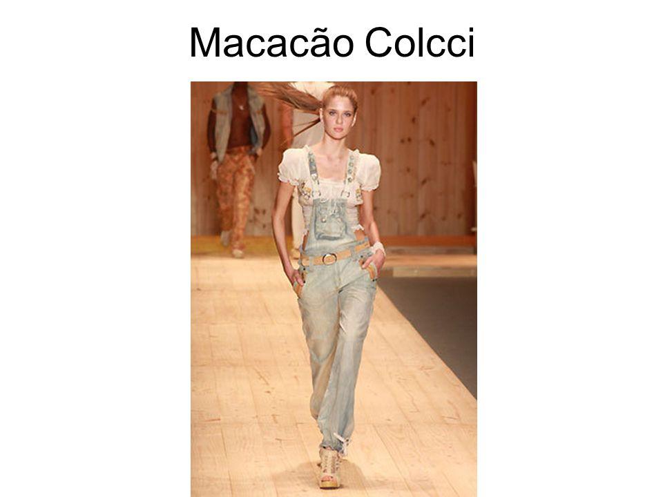 Macacão Colcci