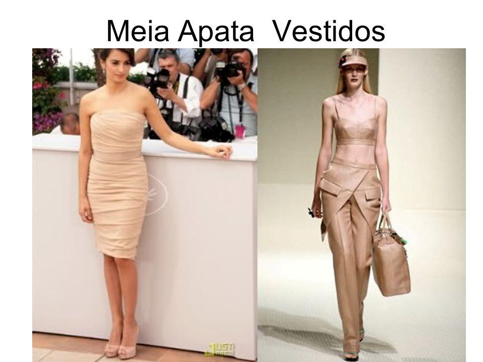 Meia Apata Vestidos