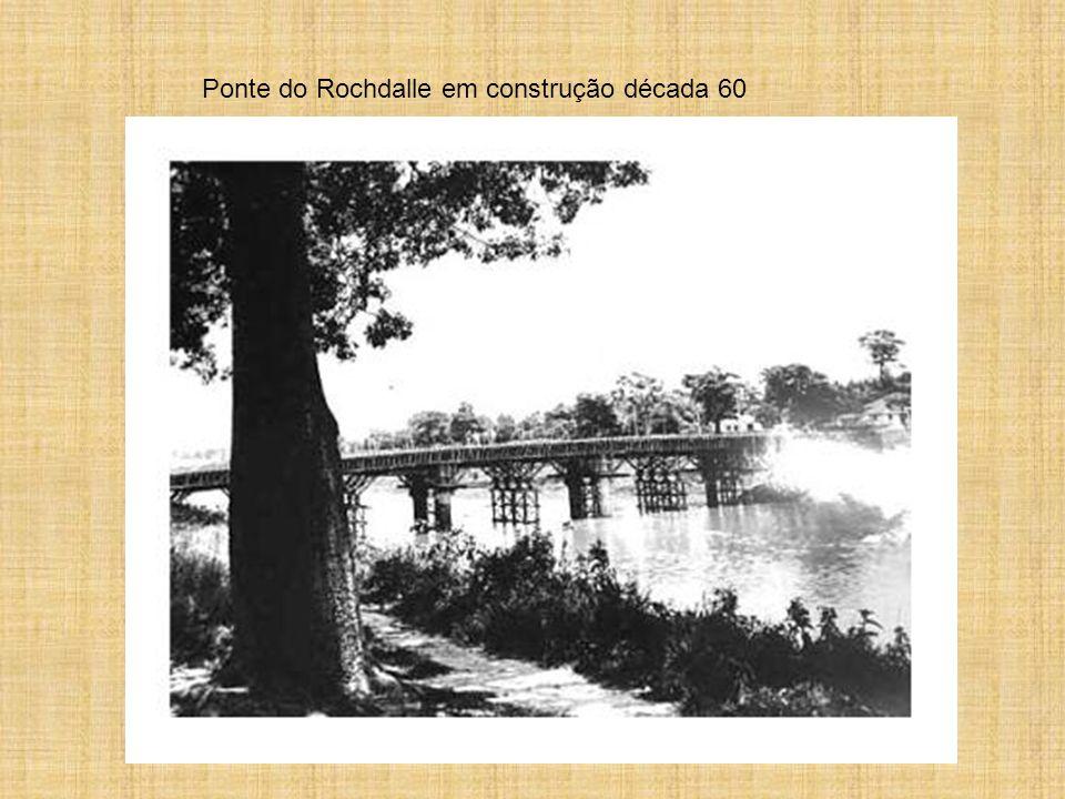 No inicio dos anos 60 o Sr. Hagop recepciona para um almoço em sua residência, o então Prefeito de São Paulo Sr.Adhemar de Barros. Entre outras autori