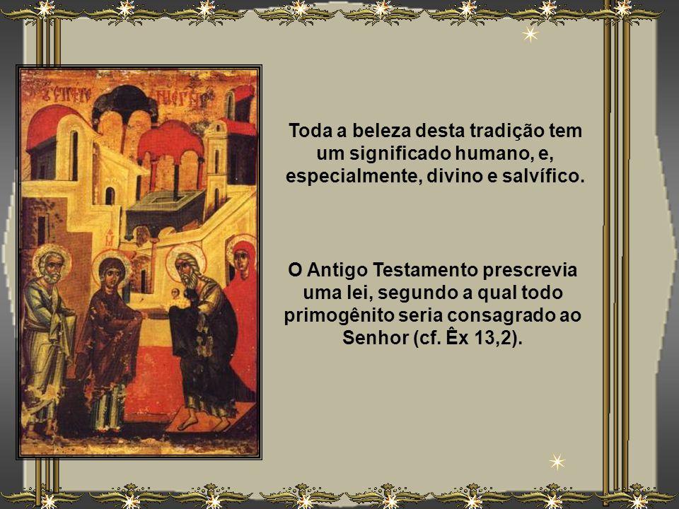 conforme suas próprias palavras, na Alocução do Angelus de 1º de fevereiro do ano seguinte. Por isso, é uma festa celebrada, sobretudo, pelas Congrega