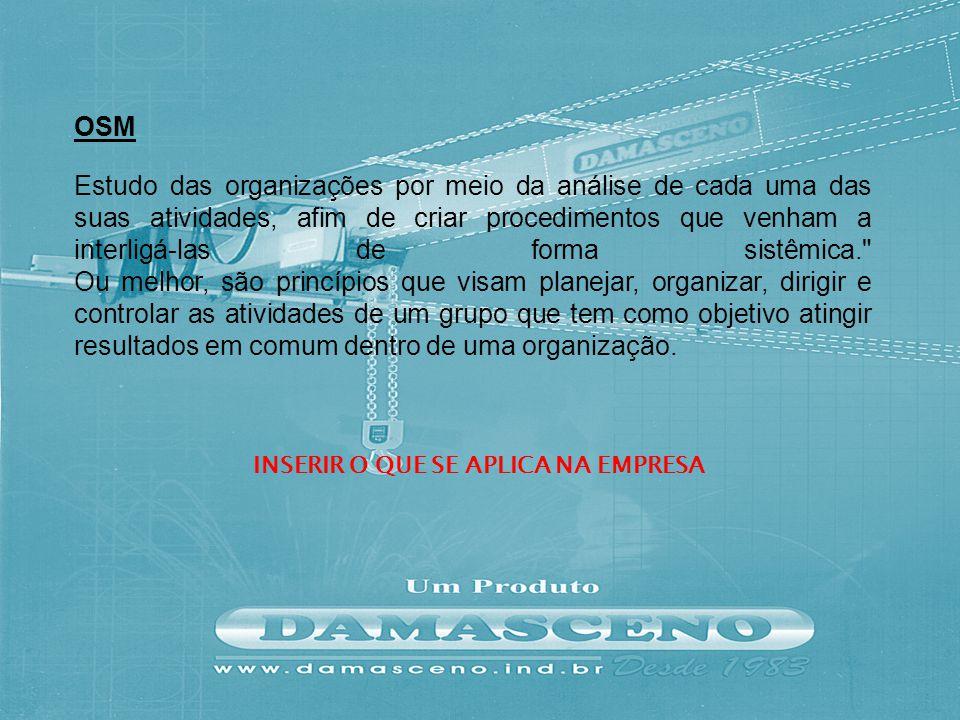 Para maior vida útil dos equipamentos e garantia da continuidade do processo produtivo, a DAMASCENO LTDA oferece serviços de manutenção: PREDITIVA; PREVENTIVA; CORRETIVA.