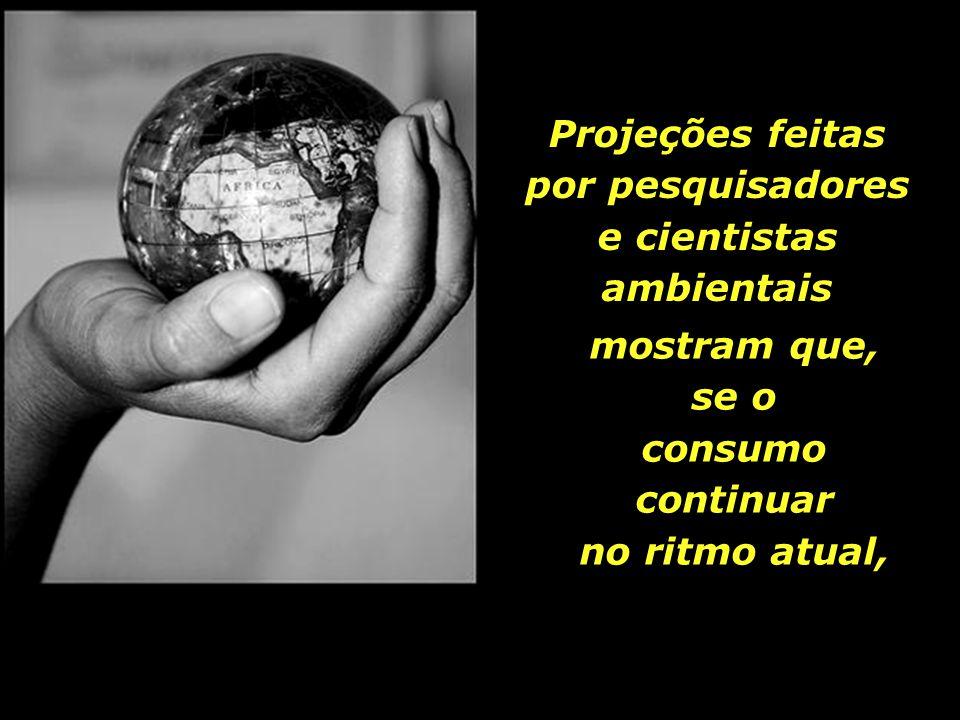 Precisamos de um novo paradigma de civilização porque o atual chegou ao seu fim e exauriu suas possibilidades.