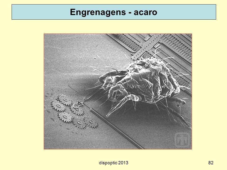 82 Engrenagens - acaro dispoptic 2013