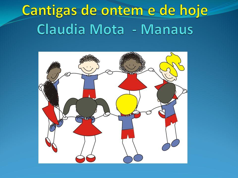 INTRODUÇÃO As cantigas de roda, cirandas ou brincadeiras de roda fazem parte do Folclore Brasileiro.