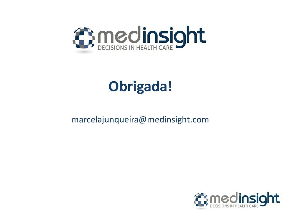 Obrigada! marcelajunqueira@medinsight.com