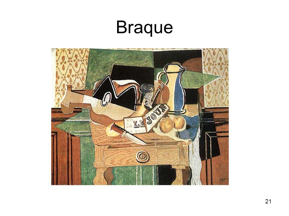 Braque 21