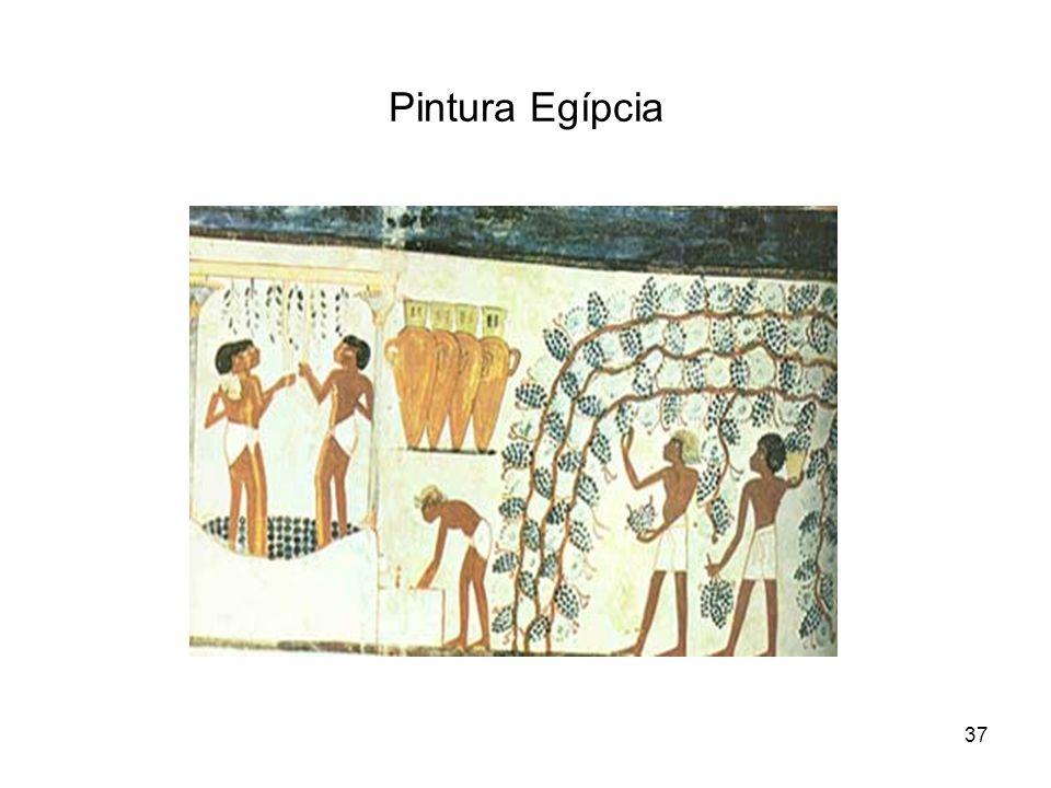 Pintura Egípcia 37