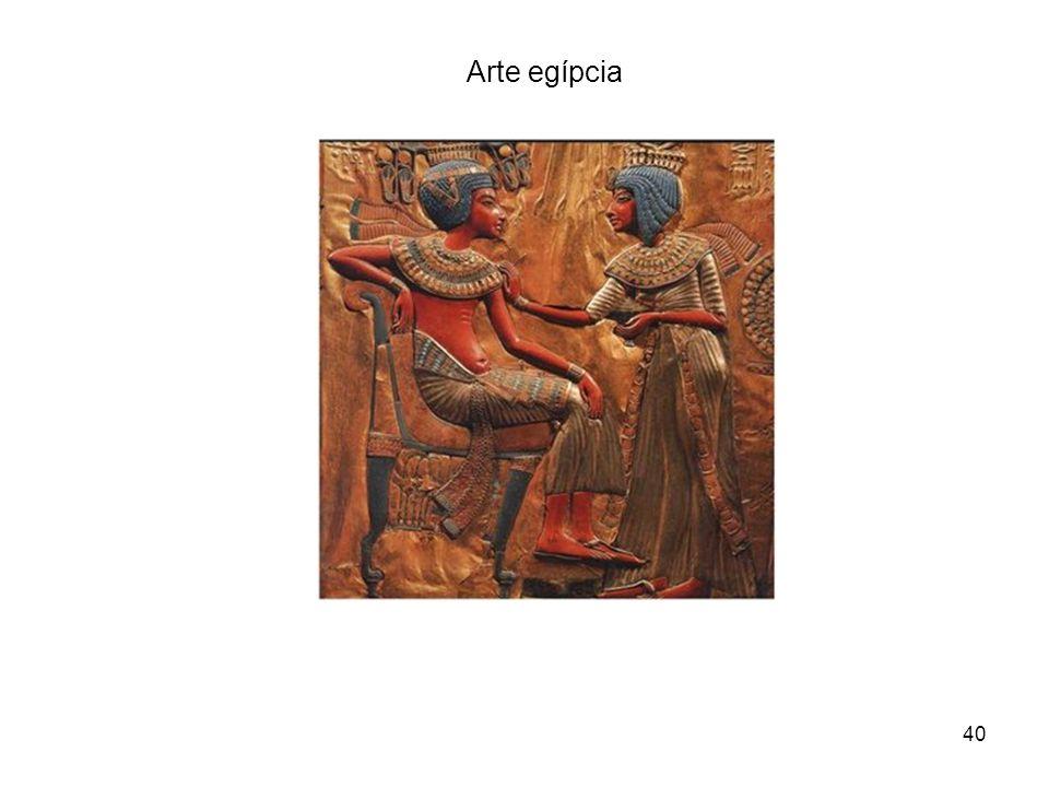 Arte egípcia 40