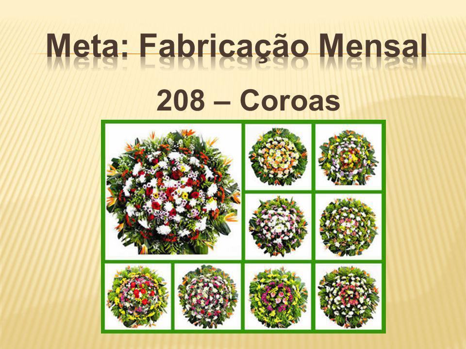 Coroa de Flores para Velório Fase 1