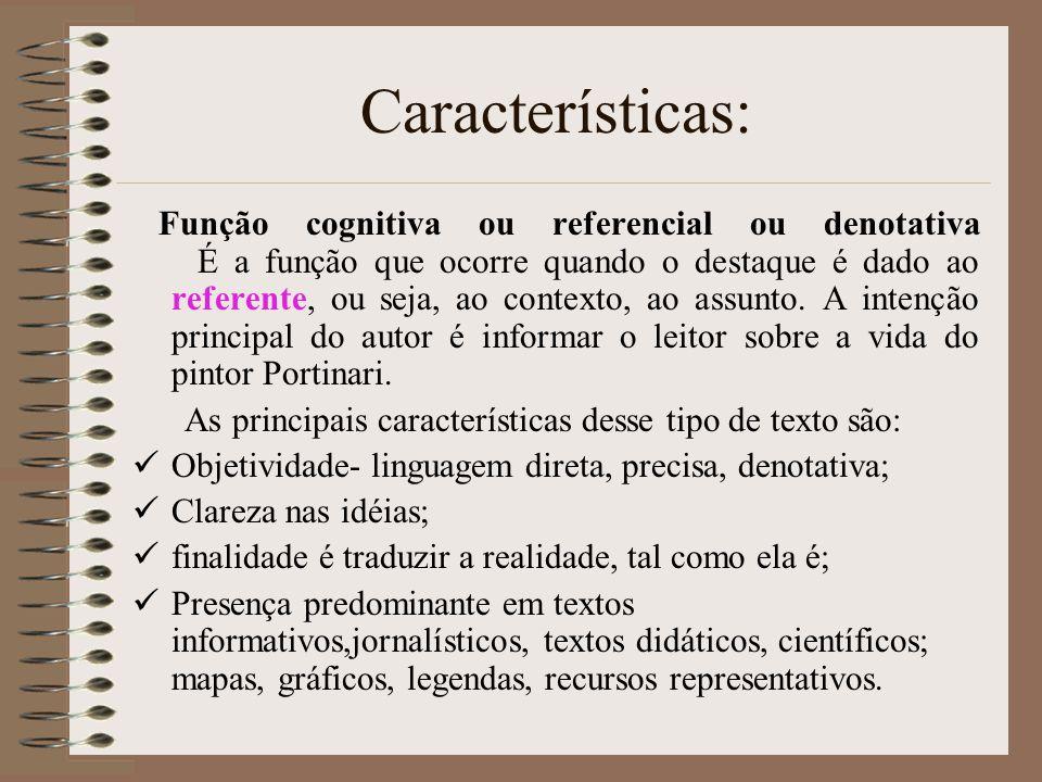 Função Referencial P ortinari: valorização do Brasil e da arte Filho de imigrantes italianos, Cândido Portinari nasceu no dia 30 de dezembro de 1903, numa fazenda de café nas proximidades de Brodósqui, em São Paulo.