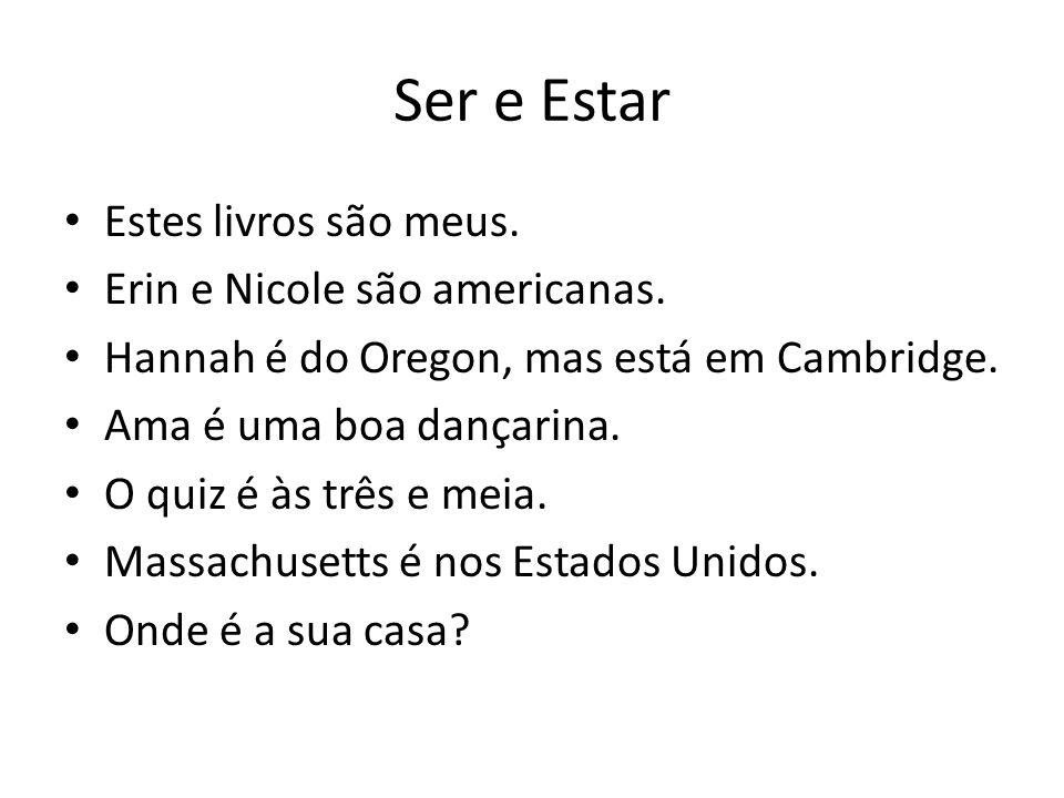 Marisa Monte: Eu não sou da sua rua (letra: Branco Mello - Arnaldo Antunes) Eu não ____ (1) da sua rua, Eu não ____ (2) o seu vizinho.