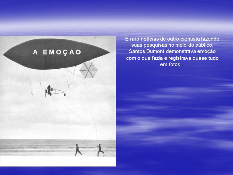 A SEXUALIDADE Não existe indício de que Alberto Santos Dumont fosse homossexual, afirmou o escritor Cosme Degenar Drumon, a Revista ISTOÉ (JUN/2009).