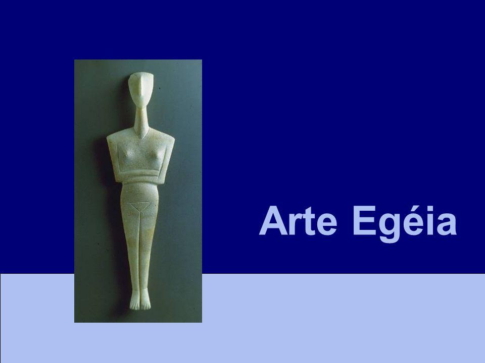 A Tese Arte Egéia