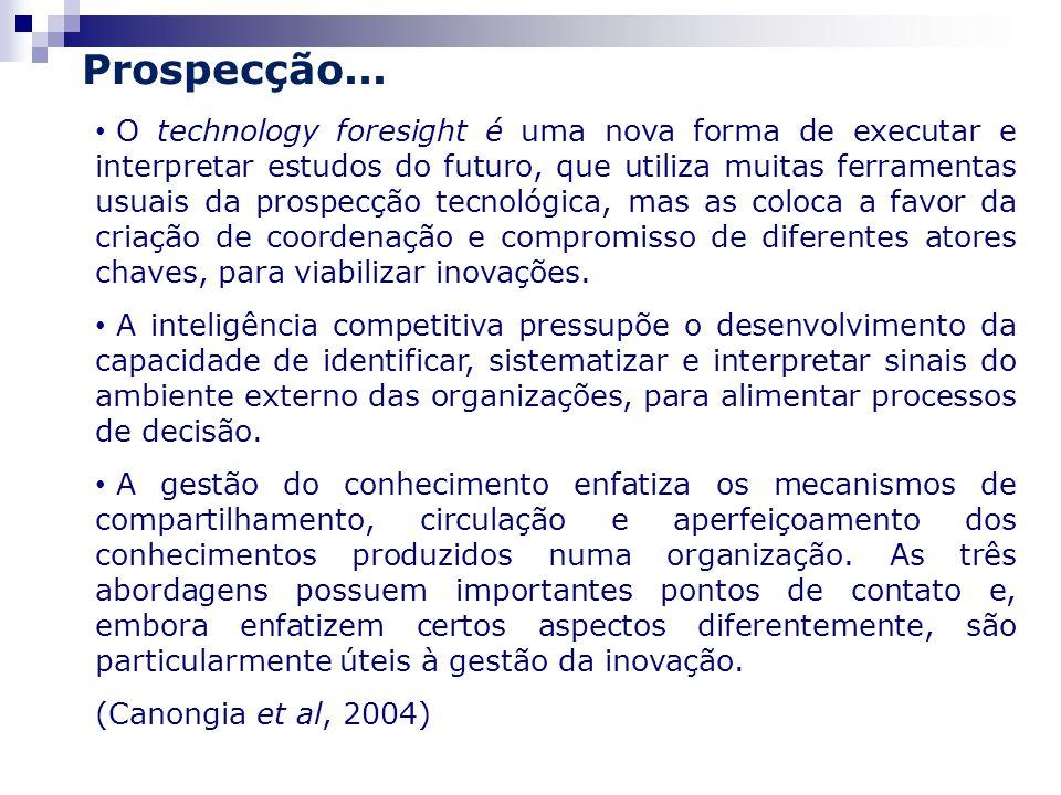 Fuld (1994) apresenta o conceito de inteligência como informação analisada, que auxilia a tomada de decisão estratégica e tática.