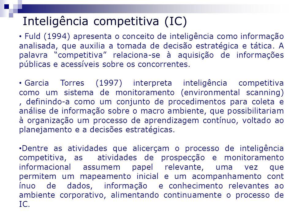 Quadro 2: Pontos fortes e pontos fracos Fonte: Coelho, 2003, baseado em Porter et al, 1991 e 2004.