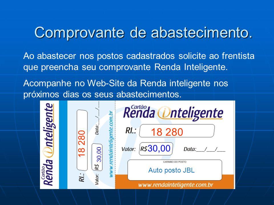 Como associado você receberá seu cartão Inteligente Como associado você receberá seu cartão Inteligente Um escritório virtual para controlar o consumo e o crescimento de sua rede Um escritório virtual para controlar o consumo e o crescimento de sua rede RI 182807