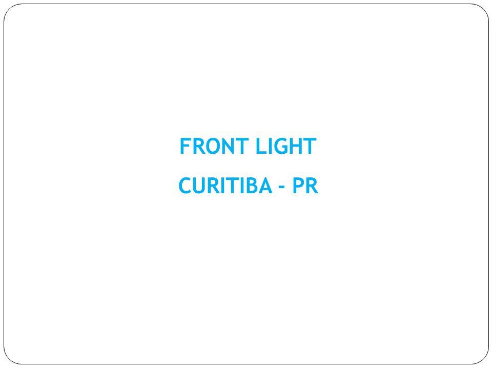 FRONT LIGHT CURITIBA - PR