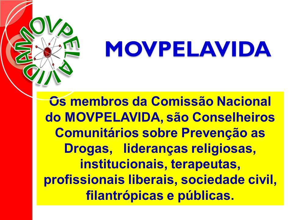 Izaias Pereira Guimarães Parnamirin-RN MOVPELAVIDA Jorge Cristiano da Veiga Esteio-RS Adauto Bueno da Silva Poços de Caldas-MG