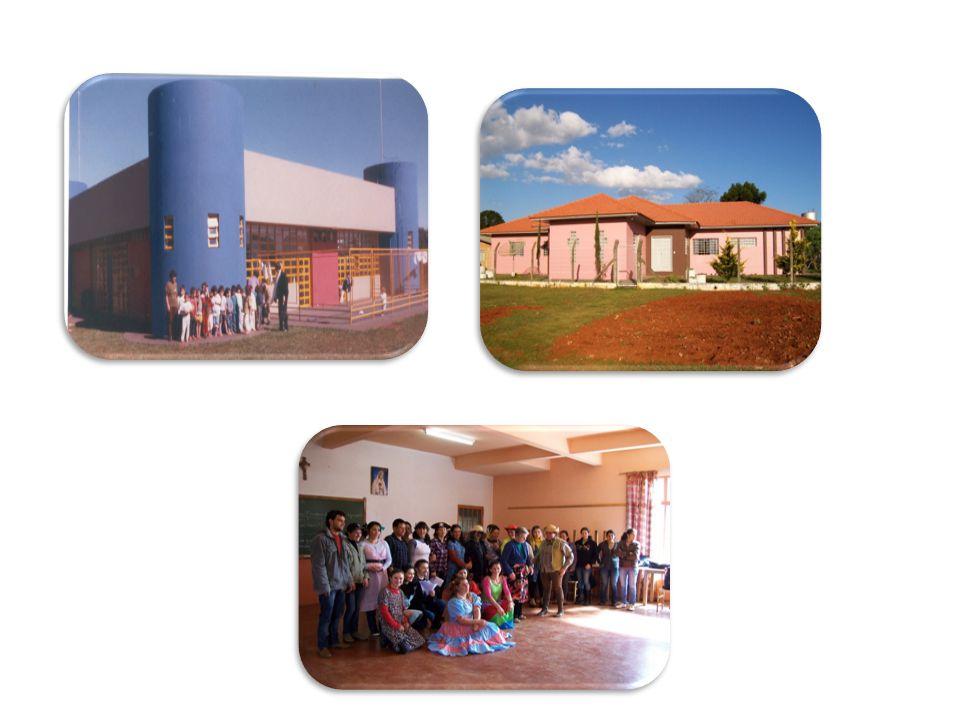 10/01/1972 - Comunidade de Guarapiranga.Inserção em meios populares.