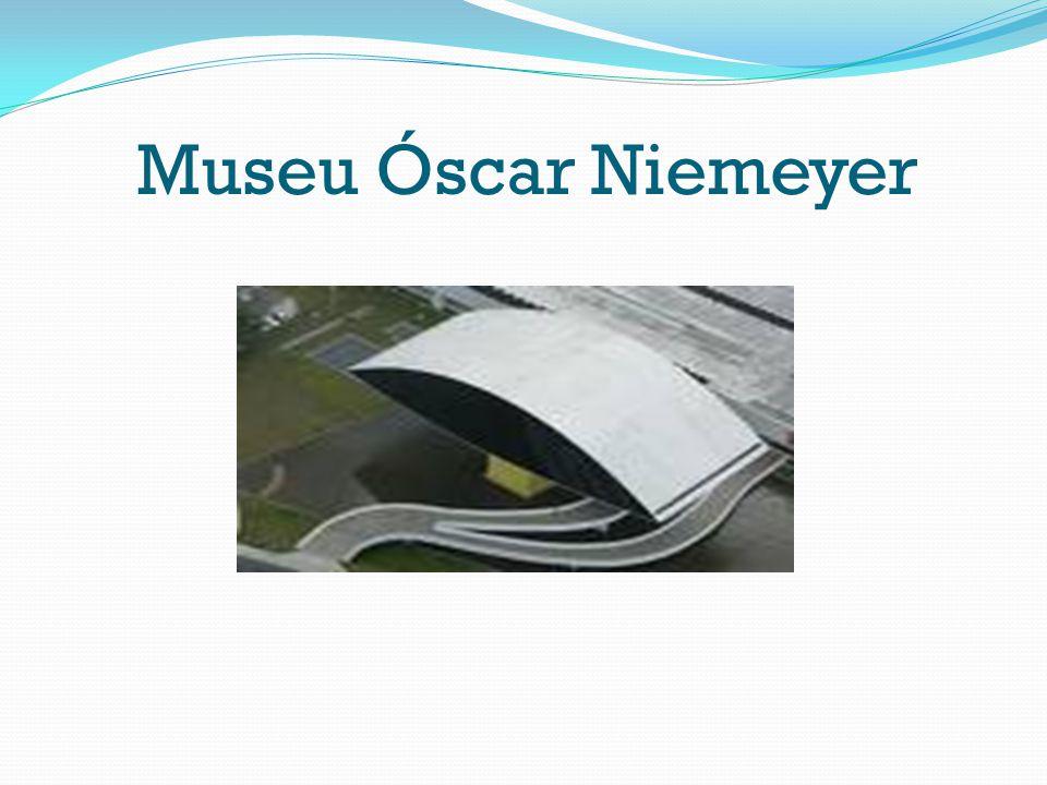Museu Óscar Niemeyer