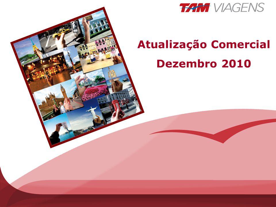 Atualização Comercial Dezembro 2010