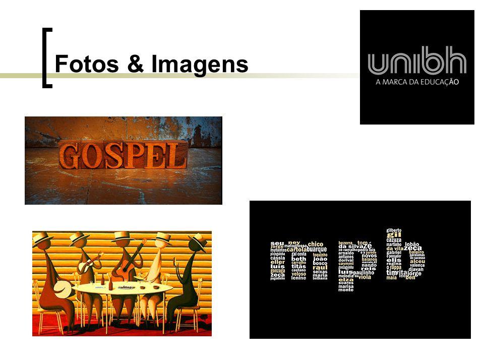 Fotos & Imagens