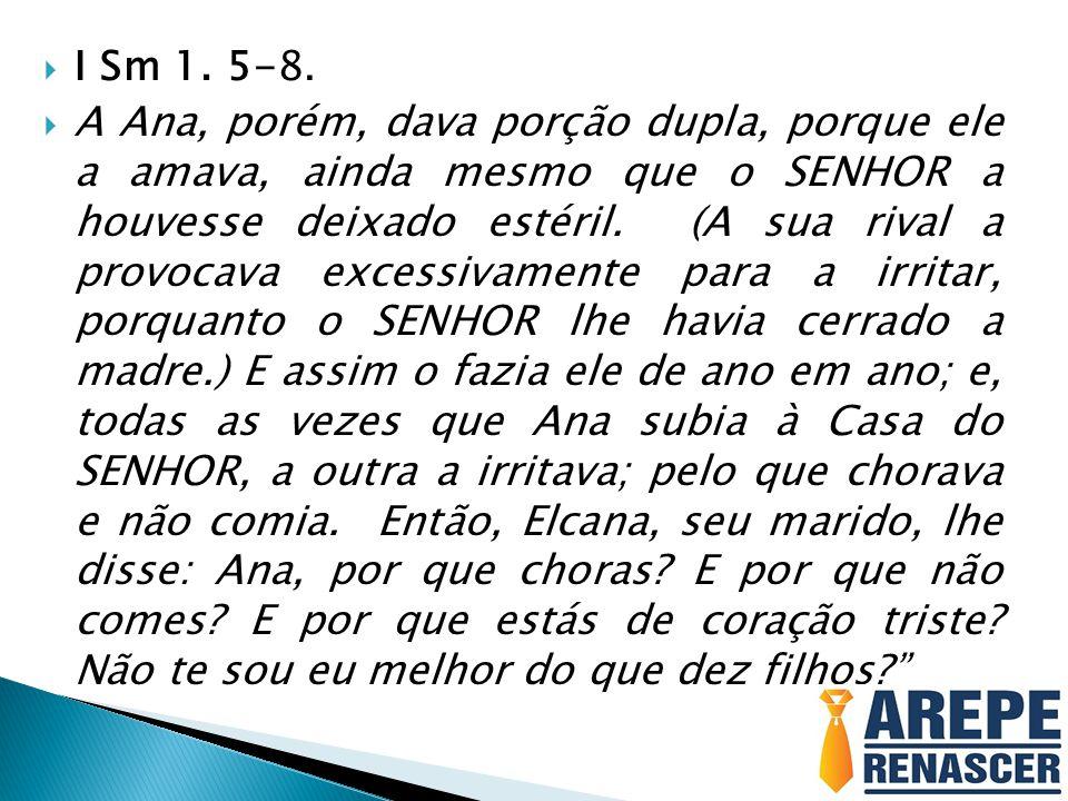 UNÇÃO DE FERTILIDADE UMA MARCA APOSTÓLICA ALGUMAS VERDADES: Não apenas para algumas áreas de tua vida.