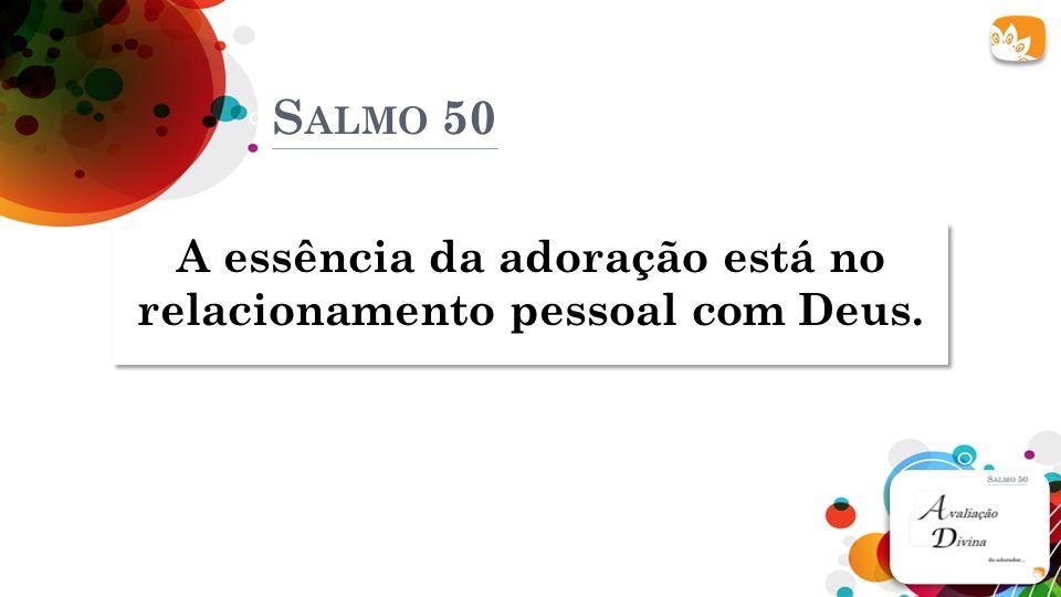 S ALMO 50