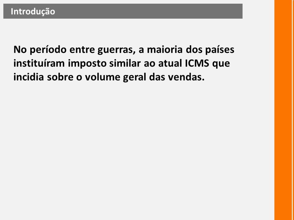 BASE DE CÁLCULO Corresponde ao valor das mercadorias ou dos serviços de transporte interestadual e intermunicipal e de comunicação.