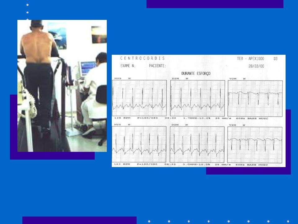 CUIDADOS POSTERIORES: Deixar que o paciente relaxe e descanse; medir pressão arterial em repouso.