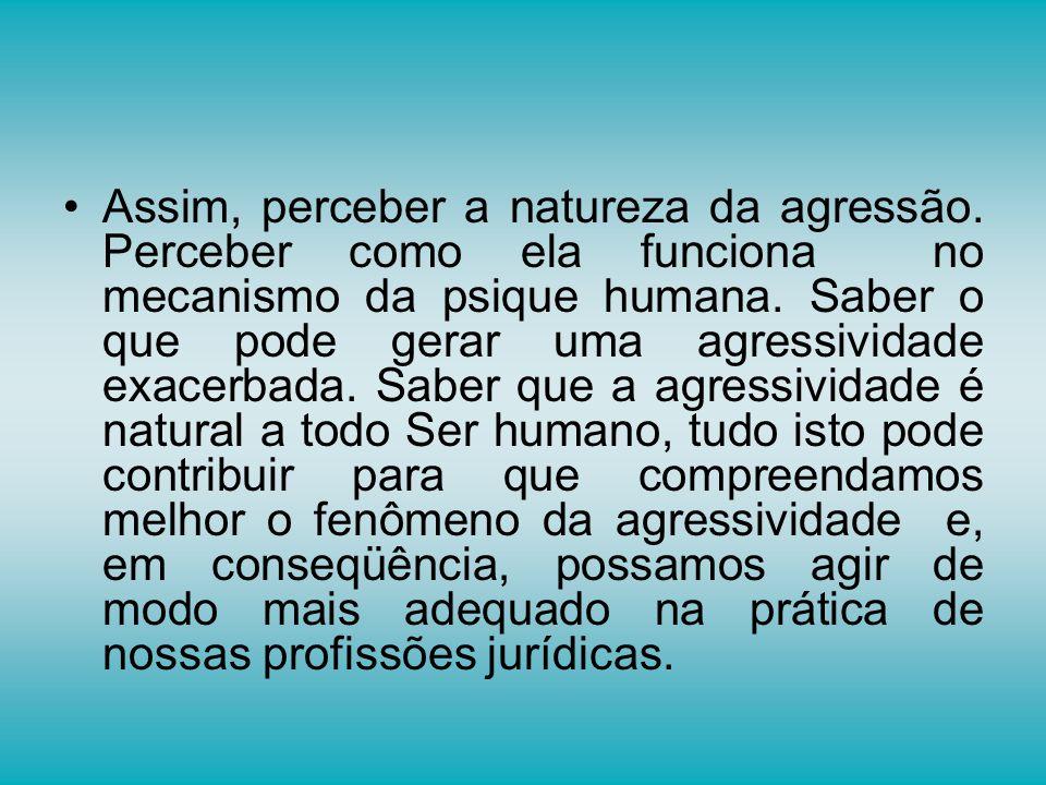 Fonte: WINNICOTT, D.W. Privação e Delinqüência. Ed. Martins Fonte. 2005