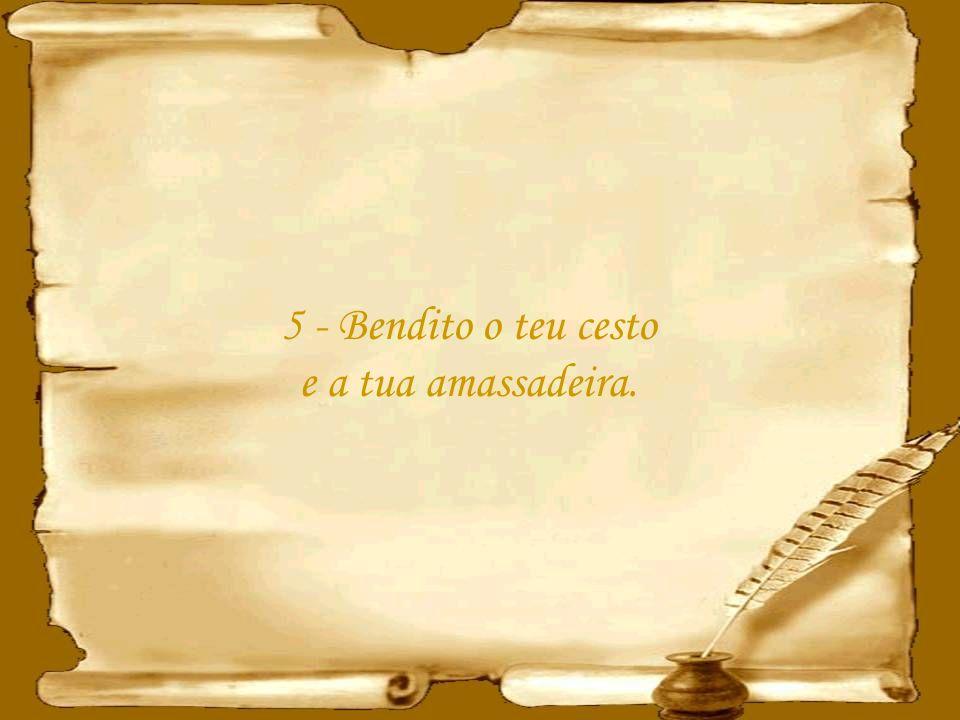 É com alegria que faço aqui meu breve comentário: considero os versículos de 01 a 14 uma receita do céu para quem almeje viver bem nesta vida.